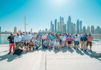 ICOMIA World Marinas Conference in Dubai signing off in style