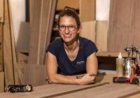 Maritimo's Zoe De Pryck awarded BIA's Queensland Apprentice of the year