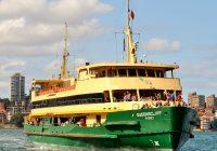 MV Queenscliff set to retire but new life beckons